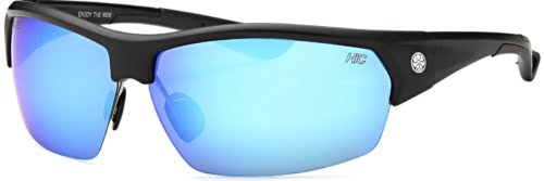 HIC STEEL SUNGLASSES