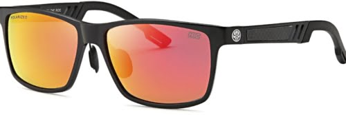 HIC Wild Fire Sunglasses