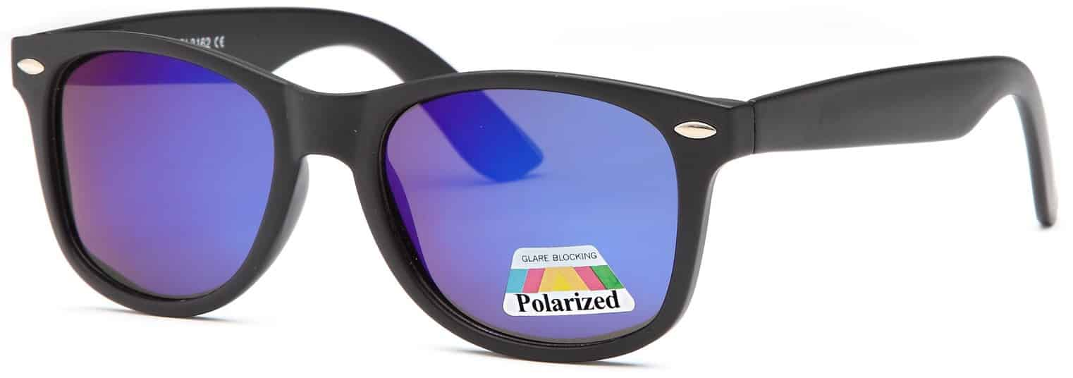 polarized wayfer