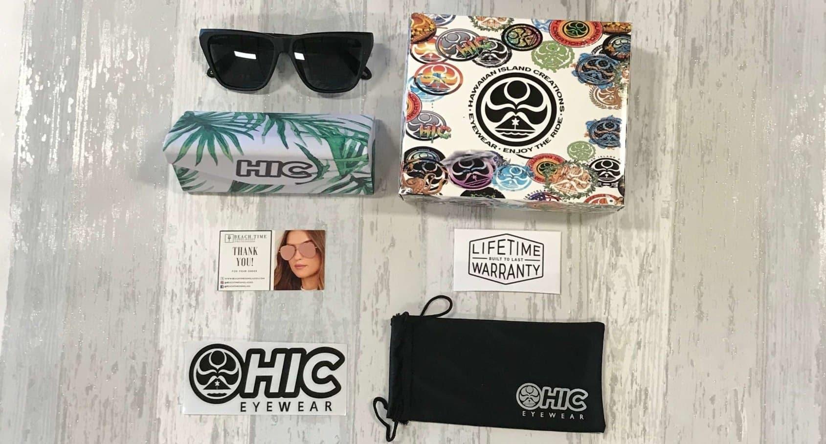 HIC sunglasses KIRA