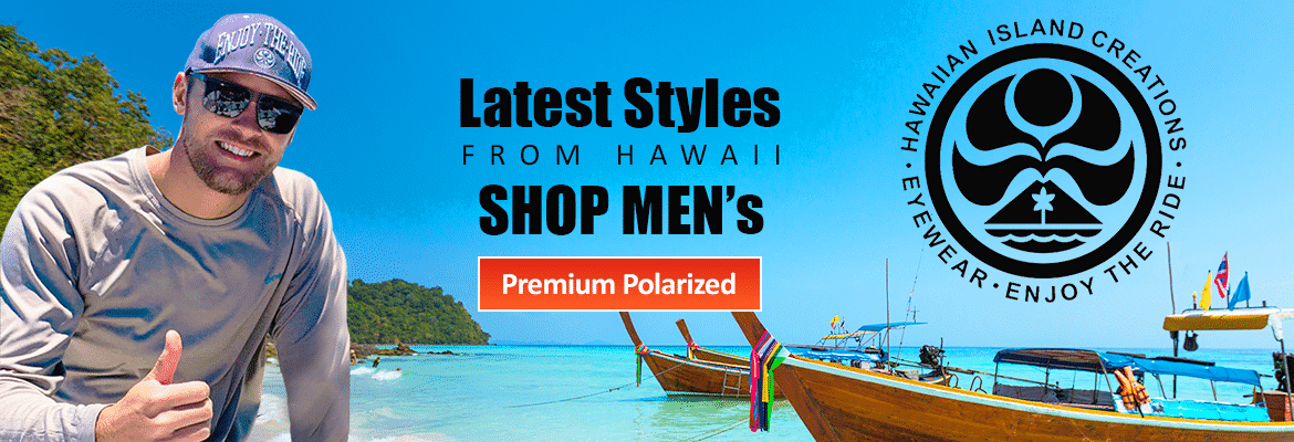 latest styles from Hawaii