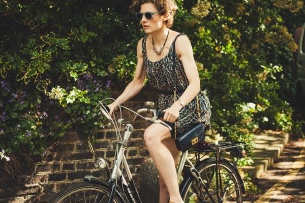 Cheap retro women sunglasses